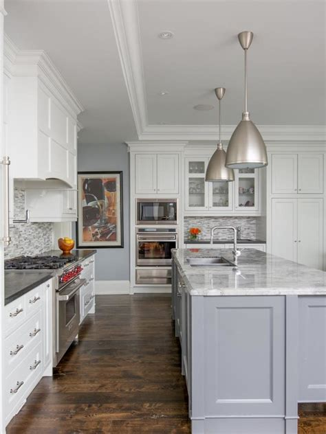 white and grey kitchen ideas warm and grey kitchen cabinets ideas