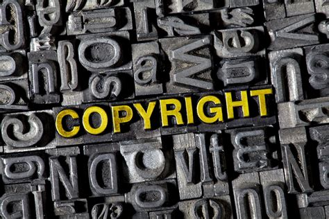 Understanding Copyright And How It Works