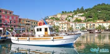 Porto Azzurro Elba by Porto Azzurro Comune Dell Isola D Elba