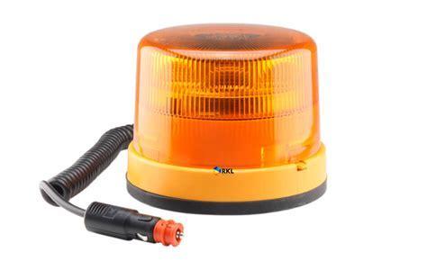 Hella KL 7000 LED M   Rundumleuchten, Sondersignalanlagen