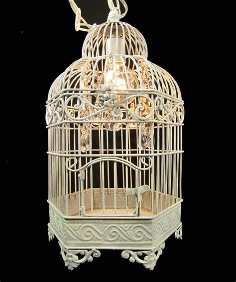gabbia uccelli fai da te metti in gabbia il ladario e libera gli uccelli