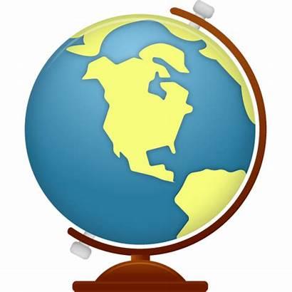 Globe Icon Office Icons