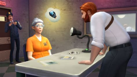 the sims 4 get to work expansion coming to xbox one and