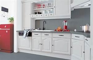 ausgezeichnet peinture pour renovation cuisine plan de With peinture pour meuble de cuisine v33
