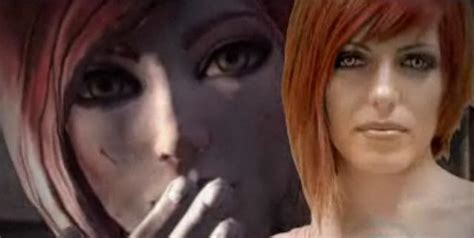 gearbox chooses lilith actress  borderlands