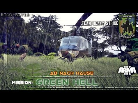"Arma 3  ""green Hell;ab Nach Hause"" T H S [ger][teil44"