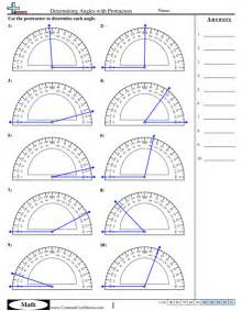 grade 4 angles worksheets scalien - Complementary Angles Worksheets