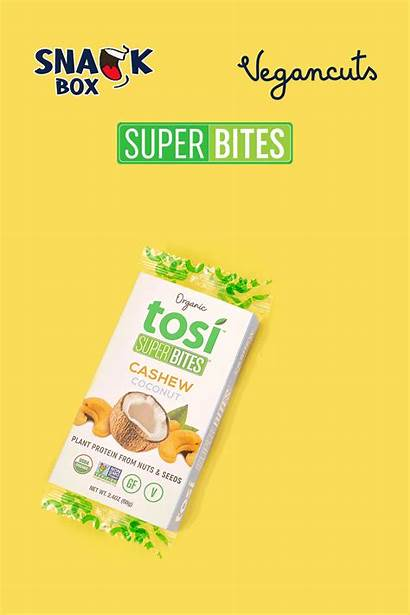 Protein Peanut Butter Vegan Snacks Snack Coconut