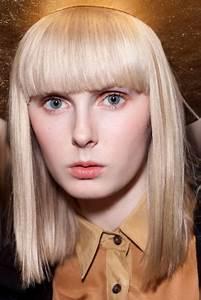 Coiffure Blonde Mi Long : coupe de cheveux blonde mi long ~ Melissatoandfro.com Idées de Décoration