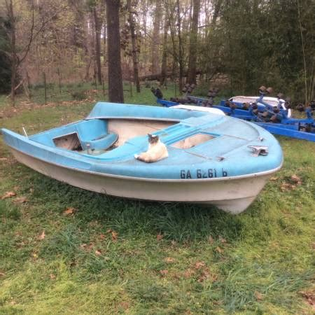 Atlanta Boat Works by Aristocraft Funliner For Sale