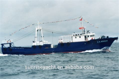 Trawler Fishing Boats For Sale by 42m Steel Trawler Going Fishing Boat For Sale