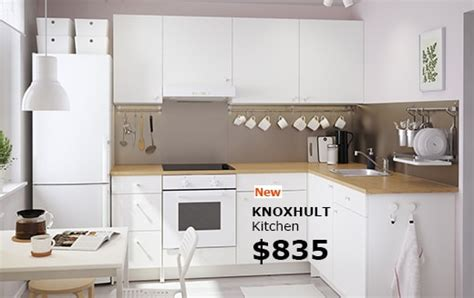 Modular Kitchens  Kitchen Cabinets & Appliances Ikea