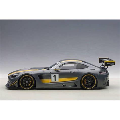 Amg Gt3 Price by Mercedes Amg Gt3 Presentation Car
