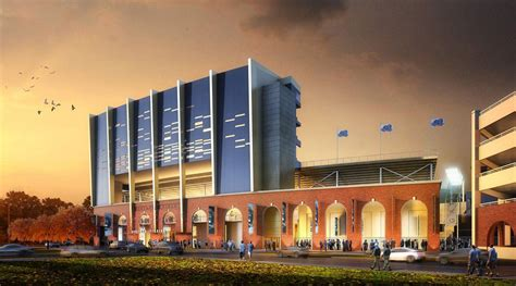 New 25,000-seat ODU stadium could open for 2018 season ...