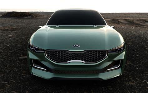kia novo concept wallpaper hd car wallpapers id