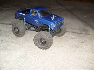 Waterproof RC Trucks 4x4 Off-Road