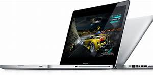 MacBook Pro mid-2010 (two-up, graphics, front, back ...