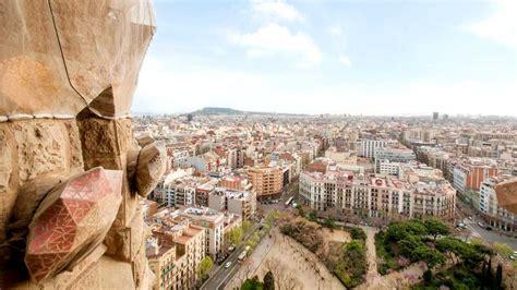 Ingresso Sagrada Familia by Sagrada Fam 237 Lia Barcelona Tickets Comprar Ingressos Agora