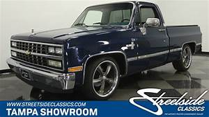 1986 Chevrolet C10 Silverado For Sale  67553