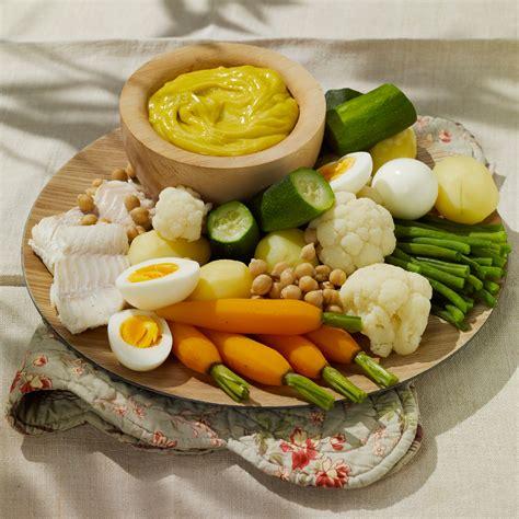 plat cuisiné aioli recipe dishmaps