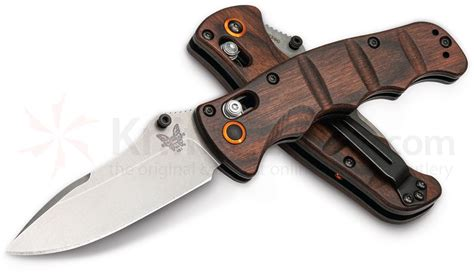 review kitchen knives benchmade 484 1601 nakamura axis folding knife 3 08 quot m390