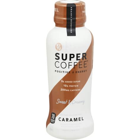 Use it for coffee grounds or beans, both work. Kitu Super Coffee Coffee, Caramel | Soft Drinks | Di Bruno Bros