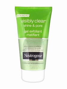 Neutrogena Visibly Clear Waschgel : neutrogena visibly clear shine pore exfoliating matifying gel 150ml ~ Avissmed.com Haus und Dekorationen