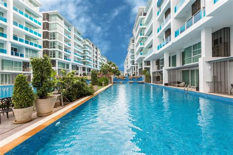 price   resort huahin  duplex apartment