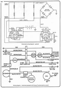 Wiring Diagram Triumph Tiger Cub