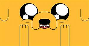 Jake the dog - Pure CSS Adventure Time Wallpaper by ...