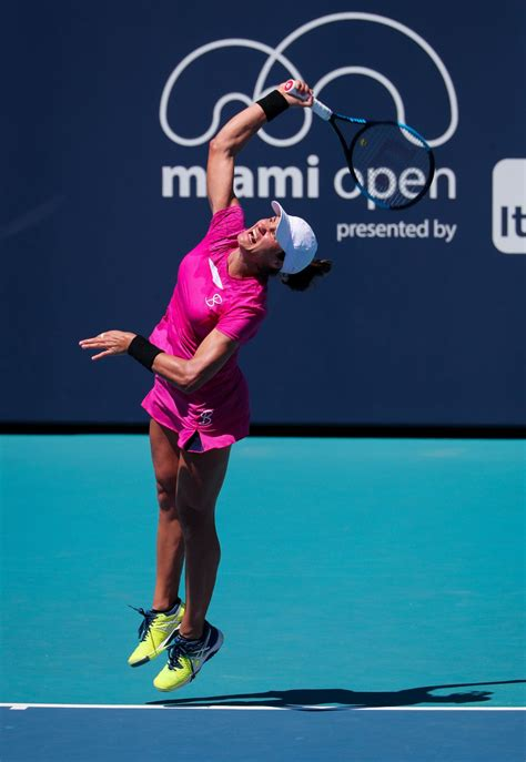 We list atp and wta events, itf events, explain how the various levels of professional competition relate to one another and much more. Monica Niculescu - Miami Open Tennis Tournament 03/22/2019 ...
