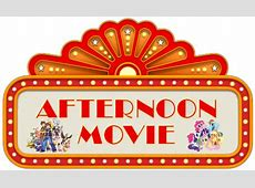 Afternoon Movie Columbus Public Library