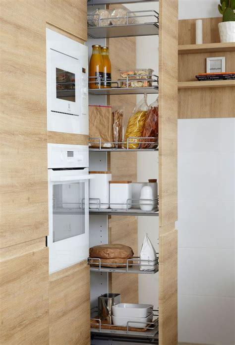 rangements cuisine 5 idées pour une cuisine maxi rangement côté maison