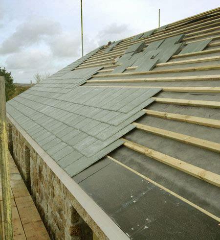 roof repair slate roof repair cost