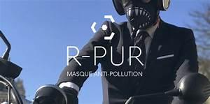 Meilleur Masque Anti Pollution : r pur masque anti pollution made in france ~ Medecine-chirurgie-esthetiques.com Avis de Voitures