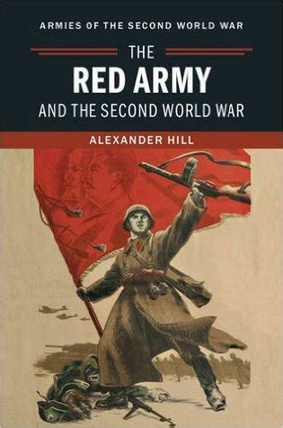 red army    world war  alexander hill