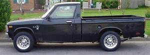 Leroys79luv 1979 Chevrolet Luv Pick