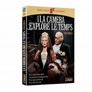 La Caméra Explore Le Temps Streaming : la cam ra explore le temps volume 5 dvd dvd zone 2 achat prix fnac ~ Medecine-chirurgie-esthetiques.com Avis de Voitures