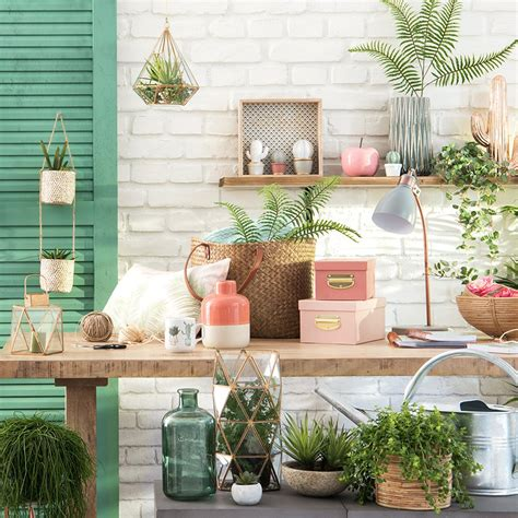 maisons du monde nouvelle collection printemps 233 t 233 2017