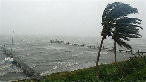 tropical storm erika dissipates
