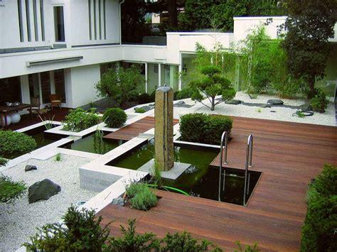 Moderne Gartengestaltung Mit Holz by Modern Natursteinbruch Bergisch Land