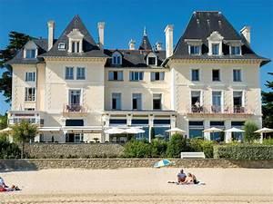 Avenue De La Lieutenante La Baule : h tel vacances bleues villa caroline r servation ~ Premium-room.com Idées de Décoration
