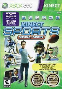 Kinect Sports Season Two Xbox 360 On Collectorzcom