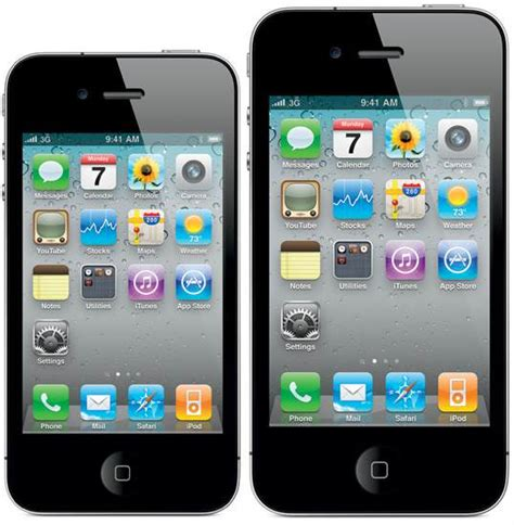 how big is iphone 5 screen iphone 5 to feature a5 processor and 4 inch display all