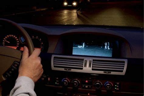 night vision macht die nacht zum tag autobildde