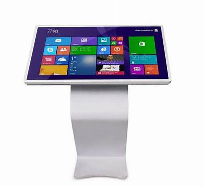 Touch Self Service Screen Multi Horizontal Supplier