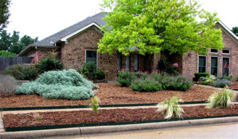 landscape ideas for front yard low maintenance how to create low maintenance landscaping ideas for front yard homelk com