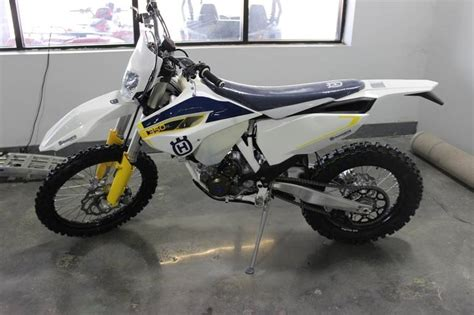 Husqvarna Fe 350 Photo by 2015 Husqvarna Fe 350 Motorcycle From Semmes Al Today