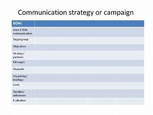 The art of positive change communication planning templates for Change management communication template
