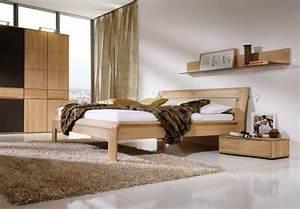 Bett Streichen Welche Farbe : zehn schritte zum gem tlichen schlafzimmer ~ Markanthonyermac.com Haus und Dekorationen